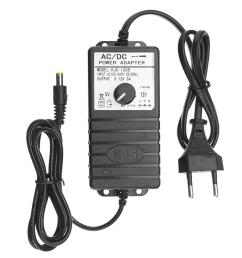kjs 1208 3v 12v 3a 3 24v 2a power adapter adjustable voltage ac dc adapter switching power supply 4 cod [ 1000 x 1000 Pixel ]
