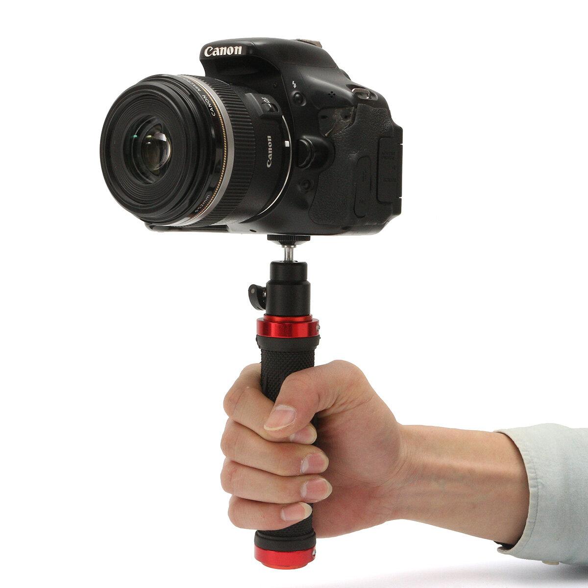 dslr camera handheld rubber