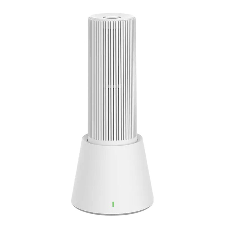 Hysure Mini Renewable Environmentally friendly Dehumidifier with Drying Base from Xiaomi Youpin Visible Dehumidification 2-Hour Rapid Reduction