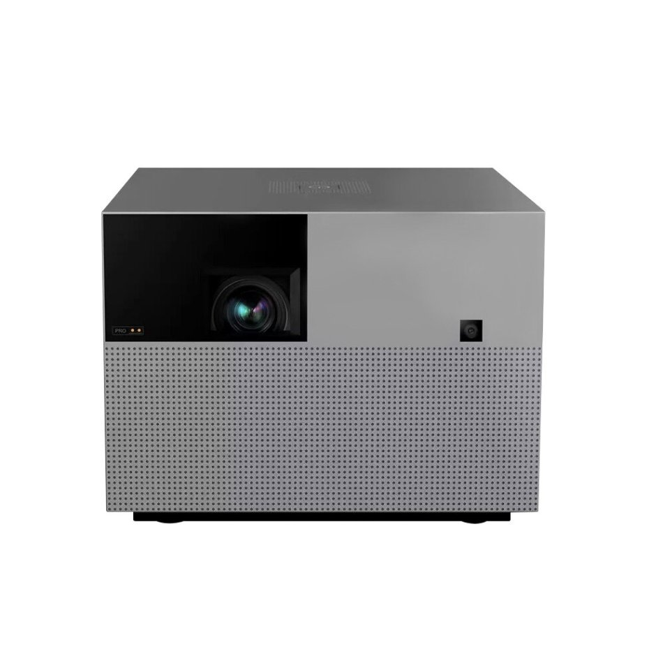 Fengmi Formovie Vogue Pro Projector FENG OS 1600 ANSI Lumens Full HD 1080P 120-Inch Intelligent Voice Recognition DLP Built-in Bluetooth LED Home Theater Projector