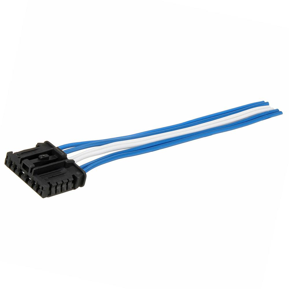 medium resolution of rear tail light loom wiring harness connector for peugeot 206 207 307 308 citr0en c3 c4 cod