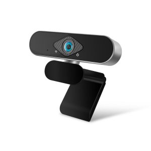 Στα 10.73 € από αποθήκη Κίνας | Xiaovv 1080P USB Webcam IP Camera 150° Ultra Wide Angle Image Optimization Beauty Processing Auto Foucus for Live Broadcast Online Teaching Meeting Conference Web Camera
