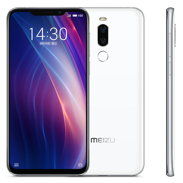 £236.67Meizu X8 6.2 inch 12MP Dual Camera 6GB RAM 128GB ROM Snapdragon 710 Octa core 4G SmartphoneSmartphonesfromMobile Phones & Accessorieson banggood.com