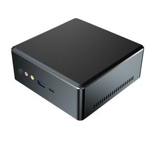 Στα € 293.44 από αποθήκη Κίνας | T-Bao TBOOK MN35 AMD Ryzen 5 3550H Mini PC 8GB DDR4 256GB NVME SSD Desktop PC Mini Computer Radeon Vega 8 Graphics 2.1GHz to 3.7GHz DP HD Type-C