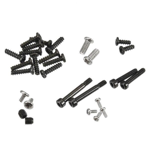 wltoys v950 rc helicopter parts screws set v.2.v950.009