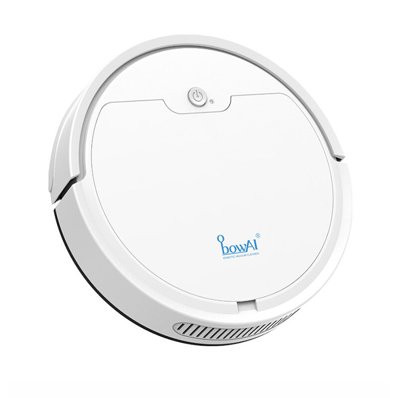 BOWAI OB8S 3W Robot Vacuum Mop Vacuum Cleaner 1800Pa 2000mAh Long Battery Life Low Noise with APP Control