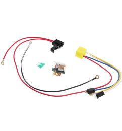 large image electrical automotive wiring harness replacement servo 12v dual tone electric air horn wiring harness [ 1200 x 1200 Pixel ]