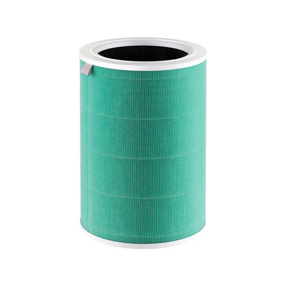 [International Version] Xiaomi Mijia Air Purifier Filter Formaldehyde Enhanced Version S1 Green for Xiaomi Mijia Air Purifier 2/2S/3C/3H/Pro