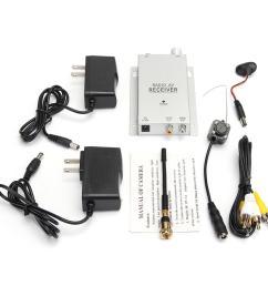 mini wireless security hidden camera pinhole micro cam nanny camera cod [ 1200 x 1200 Pixel ]
