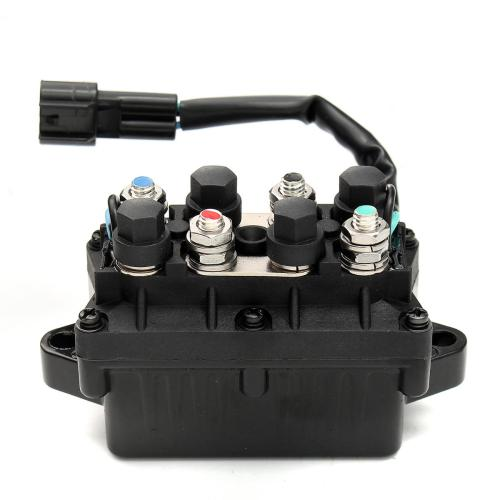 small resolution of trim relay assy 3pin for yamaha 61a 81950 00 00 outboard 4 stroke cod