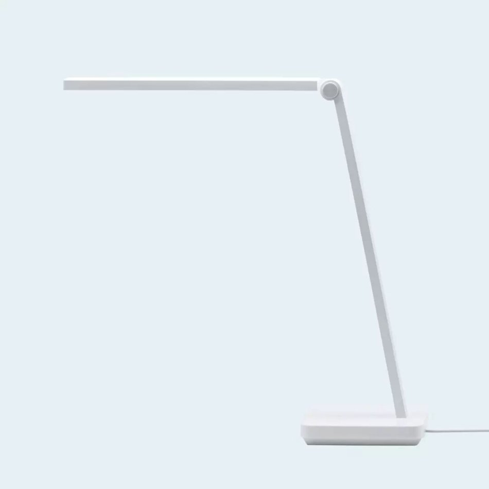 Original XIAOMI Mijia Table Lamp Lite Intelligent LED Desk Lamp Eye Protection 4000K 500 Lumens Dimming Table Light