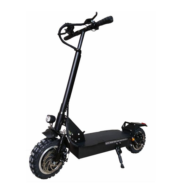 ZAPCOOL T103-1 23.4Ah 60V 1600W Folding Electric Scooter