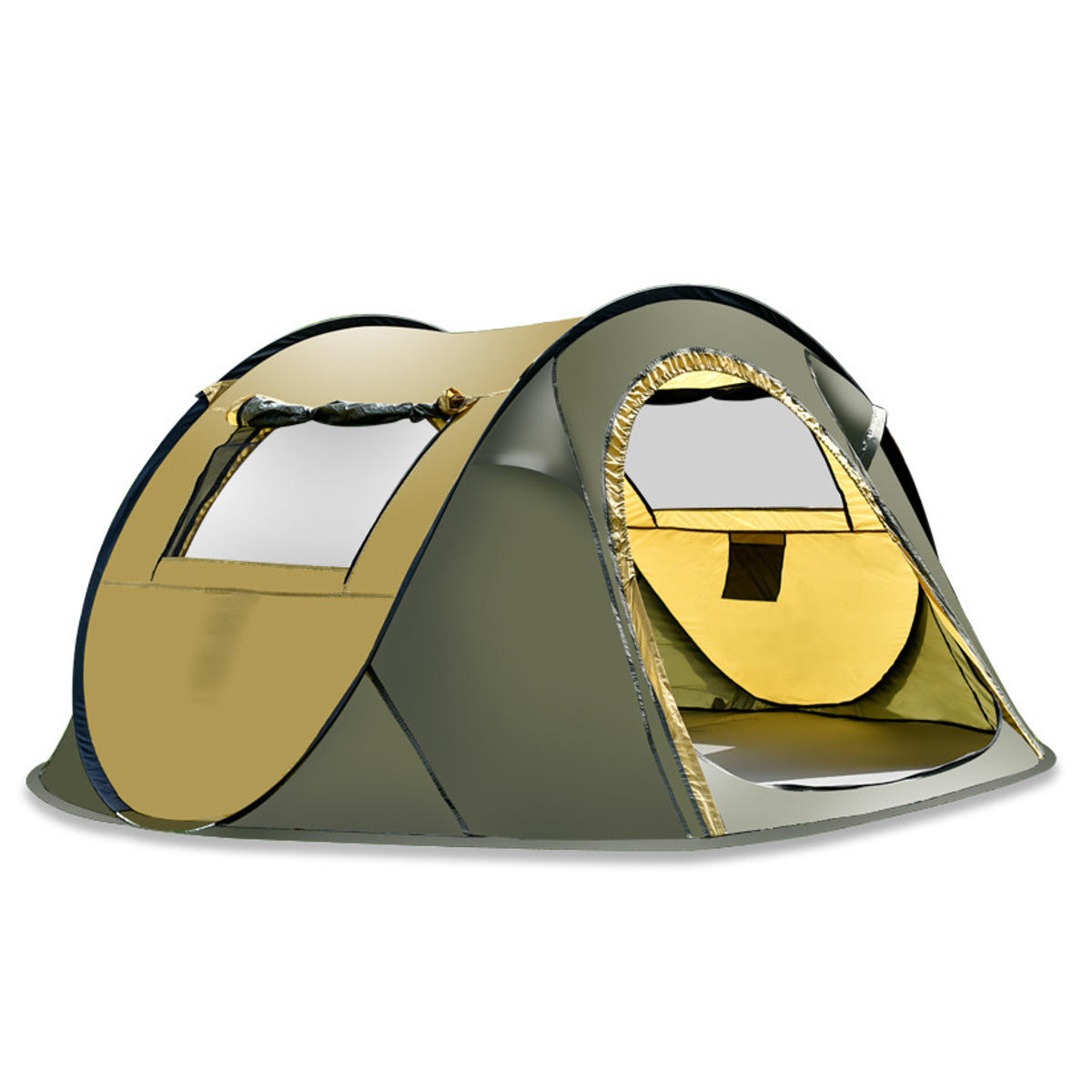 "Картинки по запросу ""5-8 person waterproof camping tent banggood"""