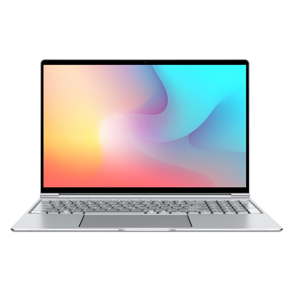 Teclast F15 Laptop 15.6 inch N4100 8GB RAM DDR4 256 ROM SSD Intel UHD Graphics 600