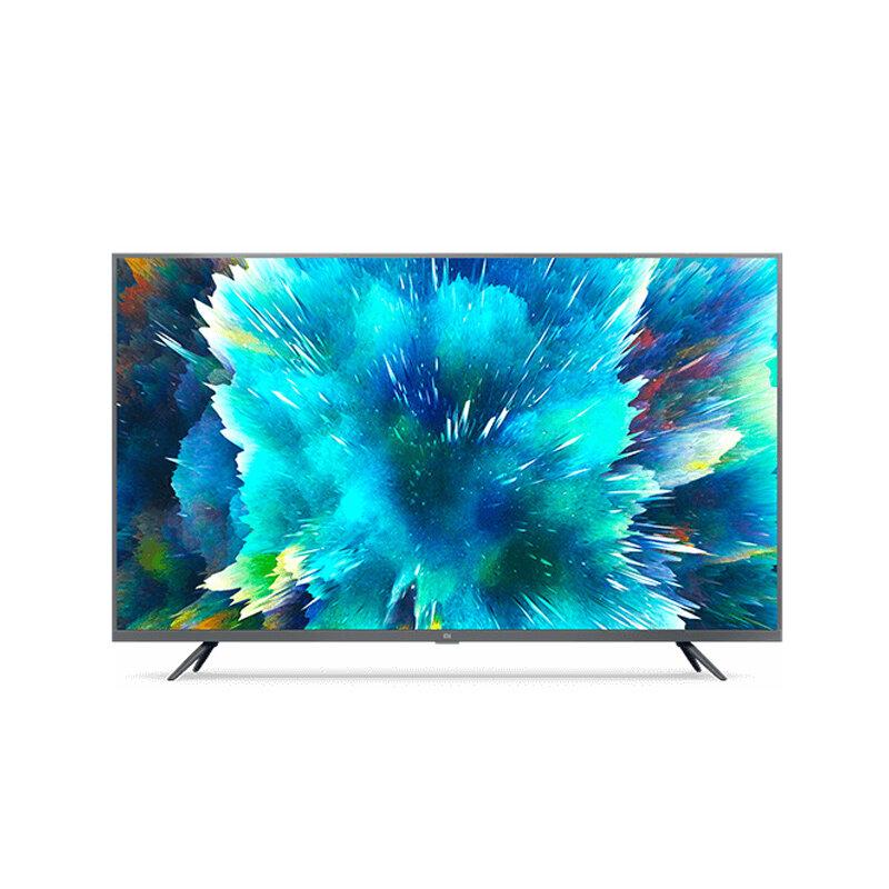 43αρα smart TV με Android TV 9.0, 4Κ και dual WIFI και με 280€ από  Ευρωπαϊκή αποθήκη ΔΕΝ βρίσκεις πουθενά και σε 10 μέρες στην πόρτα σου. Μιας και έχω και την 32αρα θα την τιμήσω και την 43αρα | Xiaomi Mi TV 4S 43 Inch Voice Control 5G WIFI bluetooth 4.2