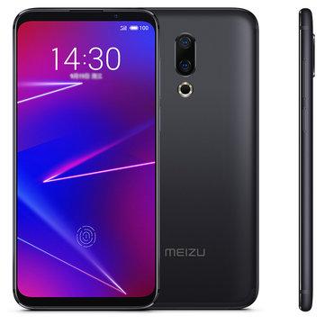 £267.0818%Meizu 16X 6.0 inch Full Screen 20MP Dual Camera 6GB 128GB Snapdragon 710 Octa Core 4G SmartphoneSmartphonesfromMobile Phones & Accessorieson banggood.com