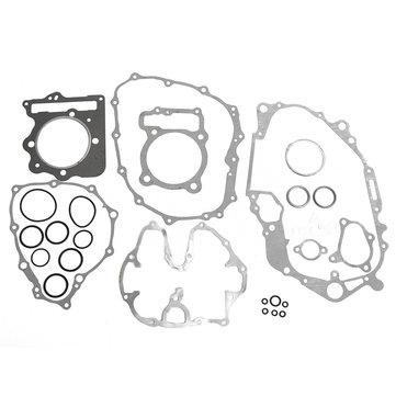 Buy Motorcycle Engine Oil Dipstic CNC Aluminum Honda CRF