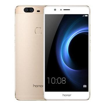 HUAWEI HONOR V8 KNT-AL10 5.7 Inch 4GB RAM 32GB ROM Kirin 950 Octa core 4G Smartphone