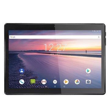 CHUWI Hi9 Air 64GB MT6797D X23 Deca Core 10.1 Inch 2K Screen Android 8 Dual 4G Tablet