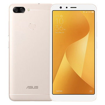 £127.7620%Original ASUS ZenFone 4S Max Plus M1 ZB570TL Global Version 5.7 Inch FHD+ 4130mAh 16MP+8MP Dual Rear Camera 4GB 32GB MT6750T 4G SmartphoneSmartphonesfromMobile Phones & Accessorieson banggood.com