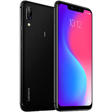 Lenovo S5 Pro 6.2 inch Notch Screen 6GB RAM 64GB ROM Snapdragon 636 Octa core 4G Smartphone