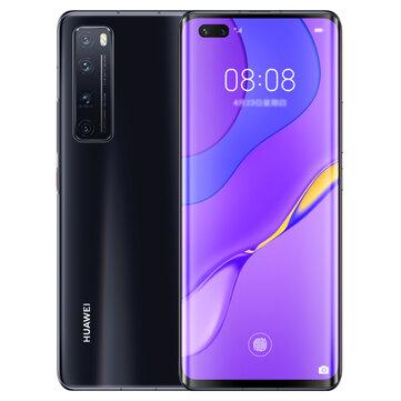 HUAWEI Nova 7 Pro CN Version 6.57 inch 50X Zoom 64MP Quad Rear Camera 8GB 256GB NFC Kirin 985 Octa Core 5G SmartphoneSmartphonesfromMobile Phones & Accessorieson banggood.com