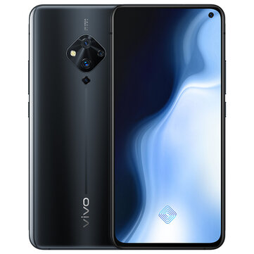 vivo S5 CN Version 6.44 inch FHD+ 4100mAh Android 9.0 32MP Front Camera 8GB 128GB Snapdragon 712 4G SmartphoneSmartphonesfromMobile Phones & Accessorieson banggood.com