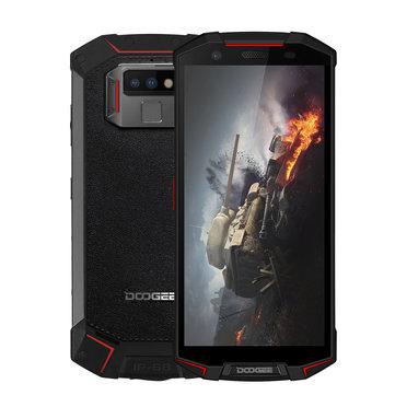 £190.7922%DOOGEE S70 Global Bands 5.99 Inch 5500mAh NFC 6GB RAM 64GB ROM Helio P23 4G Gaming Rugged SmartphoneSmartphonesfromMobile Phones & Accessorieson banggood.com