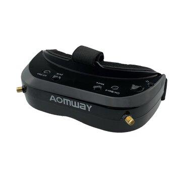 AOMWAY Commander V1S FPV Goggles