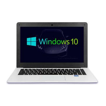CENOVO CENAVA F14 Laptop 14.1 inch Apollo Lake N3450 6G DDR3L 64G emmc SSD Quad Core Notebook