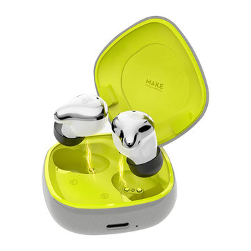 Mifo O4 TWS HiFi bluetooth 5.0 Earphone Balanced Armature Dynamic Drivers Touch Control Noise Cancelling HD Calls IPX7 Waterproof Headphpne