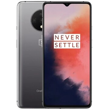 IN Version OnePlus 7T 6.55 inch HDR10+ 90Hz Android 10 NFC 3800mAh 48MP Triple Rear Cameras 8GB RAM 128GB ROM UFS 3.0 Snapdragon 855 Plus Octa Core 2.96GHz 4G Smartphone Smartphones from Mobile Phones & Accessories on banggood.com