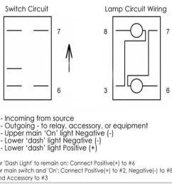 12v dual backlit led laser etched arb carling rocker switch  [ 1200 x 1200 Pixel ]
