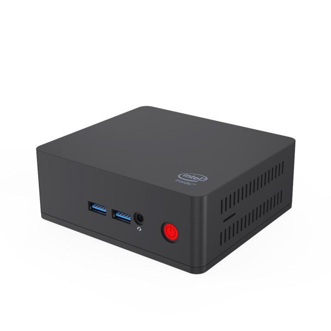 Beelink AP45 J4205 4GB/128GB 5G WIFI 1000M LAN bluetooth 4.0 Mini PC Support UK