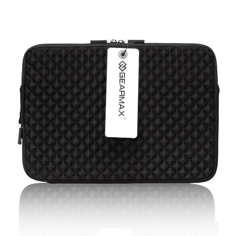 """GEARMAX 11.6/13.3/15.4"""" Waterproof Notebook Bag for Xiaomi Air 13 Laptop Sleeve Macbook Air Pro 13"""