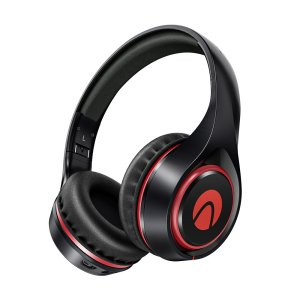 BlitzWolf AIRAUX AA ER2 bluetooth V5.0 Graphene Headphone with Breathing Light 40mm Dynamic Driver Foldable Over Ear Gaming Headset