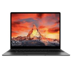 Αποθήκη Κίνας   CHUWI GemiBook 13 inch 2K IPS Screen Intel Celeron J4115 12GB LPDDR4X RAM 256GB SSD 38Wh Battery Full-featured Type-C Backlit Notebook