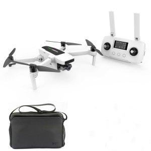 Στα €279 από αποθήκη Ισπανίας μαζί με τσάντα   Hubsan Zino 2 GPS 8KM WiFi FPV 4K 60fps UHD Camera 3 axis Gimbal RC Drone Quadcopter RTF Portable Version with Storage Bag