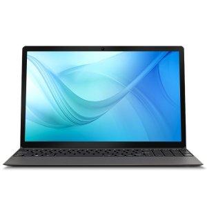 Στα €268.31 από αποθήκη Κίνας | [New Vesion]BMAX X15 Laptop 15.6 inch Intel N4120 8GB RAM 128GB SSD 38Wh Battery Full-sized Keyboard Notebook