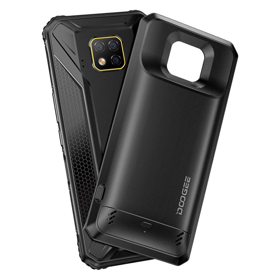 3500mAh Power Module for DOOGEE S95/S95 Pro Smartphone