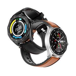 Ευρωπαϊκή αποθήκη | SpO2 Monitor BlitzWolf BW HL3 Full touch Screen Heart Rate Blood Pressure Monitor GPS Runing Route Track bluetooth V5.0 Smart Watch