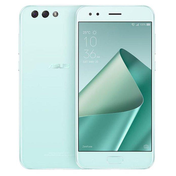 £136.5315%ASUS ZenFone 4 (ZE554KL) Global Version 5.5 Inch FHD NFC 3300mAh 12MP+8MP Dual Rear Cameras 4GB 64GB Snapdragon 630 Octa Core 4G SmartphoneSmartphonesfromMobile Phones & Accessorieson banggood.com