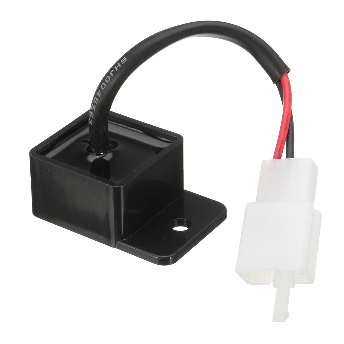 hight resolution of 2 pin led flasher relay for motorcycle turn signal lights cod