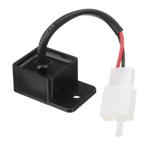 small resolution of 2 pin led flasher relay for motorcycle turn signal lights cod