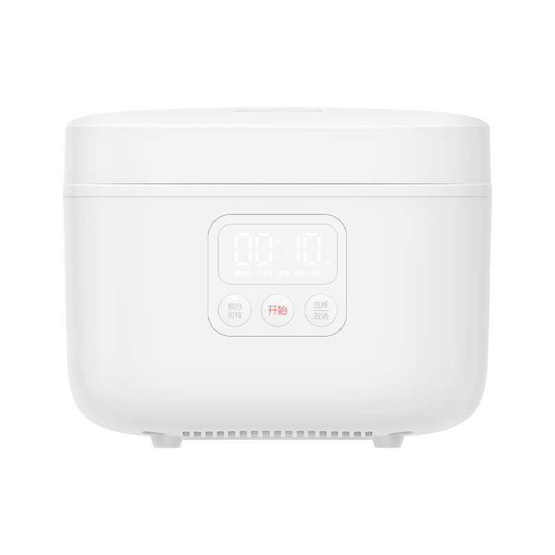 Xiaomi MIjia 4L Rice Cooker APP Intelligent Control PFA Non-stick Powder Coating 890W Cooking