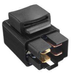 4pins starter motor relay solenoid for yamaha yfz450 yfz 450 yfz 450 2004 13 cod [ 1200 x 1200 Pixel ]