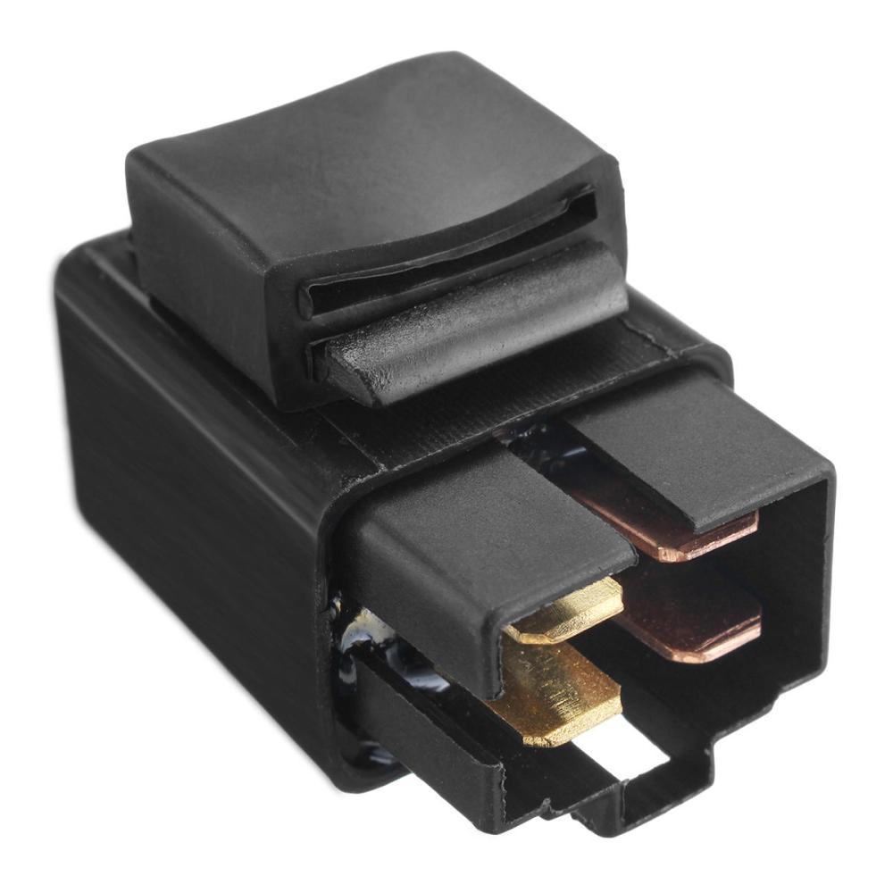 medium resolution of 4pins starter motor relay solenoid for yamaha yfz450 yfz 450 yfz 450 2004 13 cod