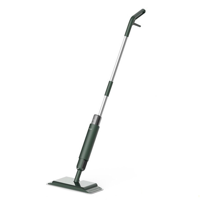 Deerma DEM-TB880 Spray Mop Wet and dry Dual Use 280ml Water Tank Capacity with 3-layer Composite Structure Mop Cloth COD