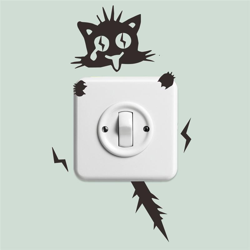 honana shocked electric cat