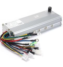 1500w 48v 72v electric scooter brushless motor controller for e bike scooter cod [ 1200 x 1200 Pixel ]